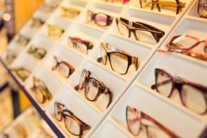 Zusatzversicherung Sehhilen Brille