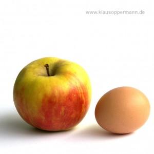 Für'n Appel und 'n Ei